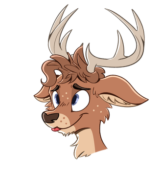 he blep by PiemationsArt