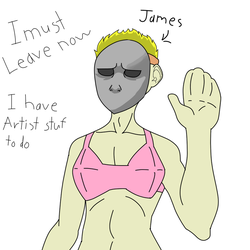 Me  by james-halstead321