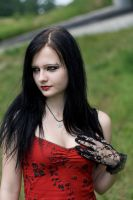 Petka XIV by GothicWave