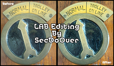 LAB Editing by secdoover-resources