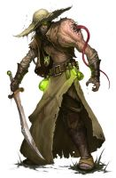 Pathfinder - Prisoners of the Blight - Cultist by MorkarDFC
