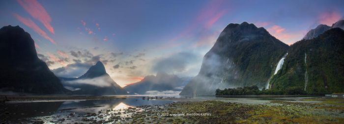 Light over Sound by marianne-lim
