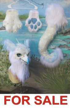 Winter Griffin FOR SALE by LilleahWest