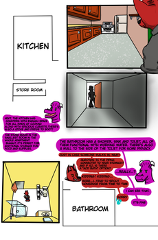 Petra's apartment Pg 23 by Krazy-dog