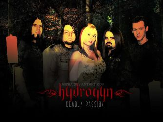 Hydrogyn: Promotional Pic by Mizra