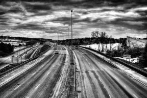 Highway by CM-Photo