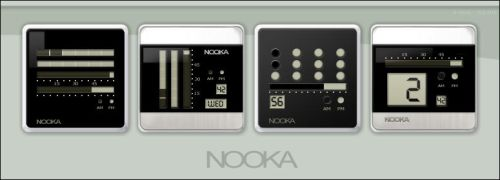NOOKA by Nylons