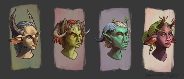 Face Designs by Whiksers