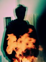 flames and ashes / lovers to friends by PsycheAnamnesis