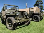military vehicles 1 by yellowicous-stock