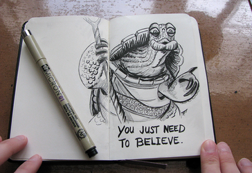 Master Oogway by TheTruthLiesWithin