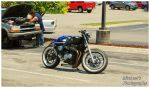 A Really Cool Honda Motorcycle by TheMan268