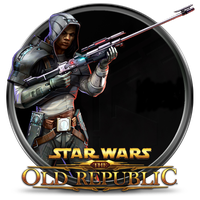 Star Wars The Old Republic(9) by Solobrus22