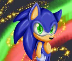 Sonic Gimp Test by rouge2t7