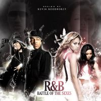 RnB Battle Of The Sexes By Kev by Kevin-Roodhorst