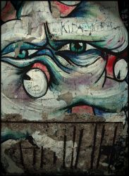 East Side Gallery by smokerette