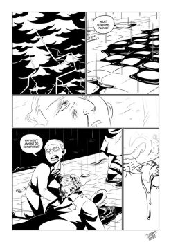 Ode to Paradise- Page21 by ThirdPotato