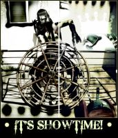 ::SHOWTIME:: by kING13Freak
