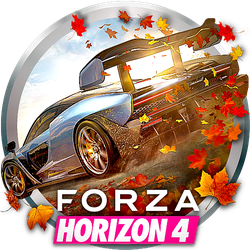 FORZA Horizon 4 by POOTERMAN
