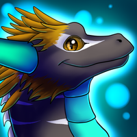 Knor avatar - commission 2/2 by IcelectricSpyro