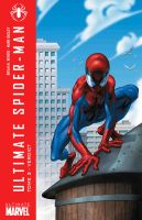 Ultimate Spider-Man T3 by DCTrad