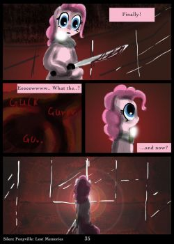(SP) Lost Memories page35 by HelenasHerzblut
