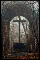 Place of Worship by dark4Maxine