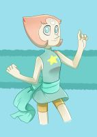 Pearl by AllforCartoons
