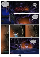 TCM: Volume 7 (pg 22) by LivingAliveCreator