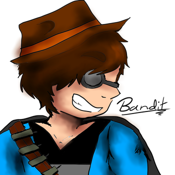 Bandit - Request by RiseoYoutube
