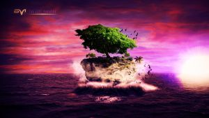 Lost Paradise by BVI-Production