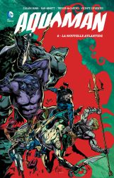AQUAMAN tome 6 by DCTrad