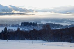 Aviemore 2010 06 by CitizenJustin