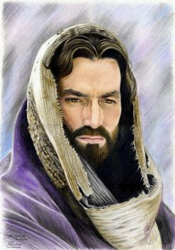 'The Passion Of The Christ' by shierly85
