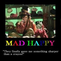 A Happy Hatter by mini-and-rina