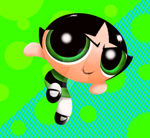 Buttercup by Neonunderground