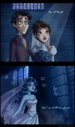 Victor's promise by HollyBell