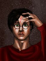 The Seventh Horcrux by solemnlyswear22