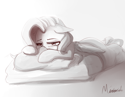 Bed by Miokomata