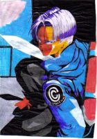 Trunks by Unmei-no-kaioshin