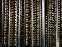Difference Engine by archaemic