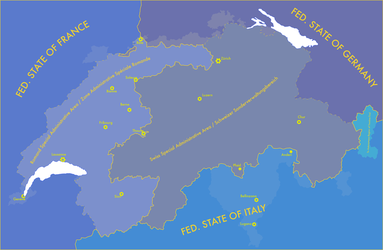 Switzerland Partition 2092 V1 by Tonio103