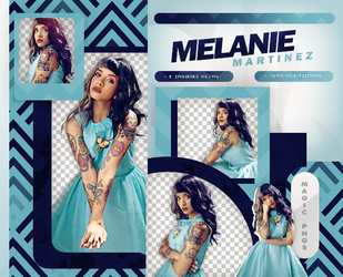 PACK PNG 873|MELANIE MARTINEZ by MAGIC-PNGS