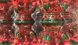 redgreen big structures by Andrea1981G