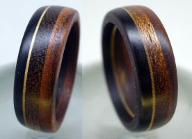 Wood Ring 5 by WoodRing