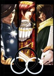 Wheel of time postcard by vanilla-rain