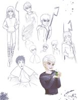 RotG : Jack Frost by Lock-Nah