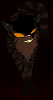 Tigerstar by NighshadeIceheart
