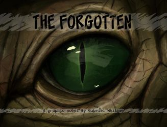 The Forgotten by Deckboy