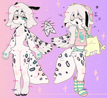 moth adoptable (closed) by medobes